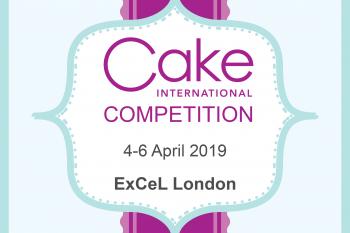 London | Cake International