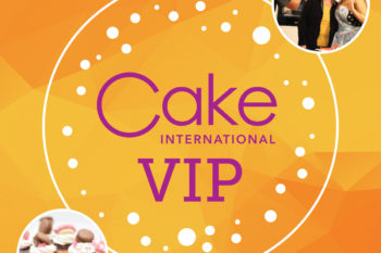 Birmingham | Cake International